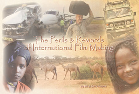 The Perils and Rewards of International Filmmaking