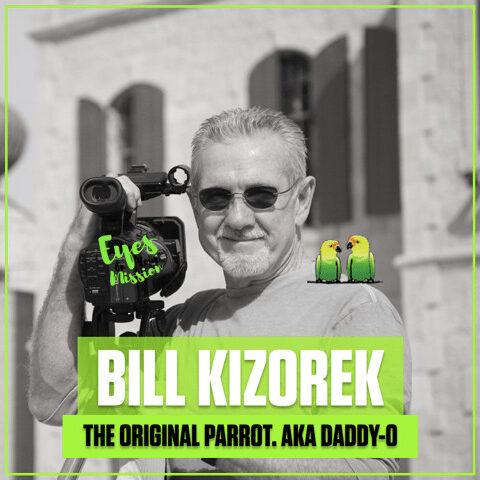 Bill Kizorek